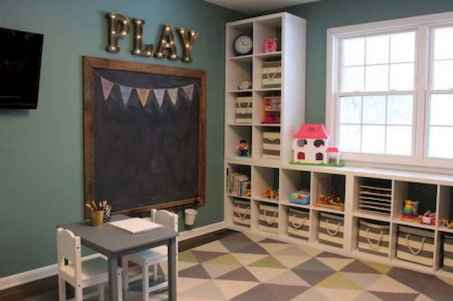 40 playroom ideas for girls and boys (25)
