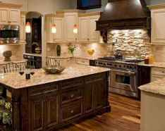44+ wonderful ideas to design your rustic kitchen (33)