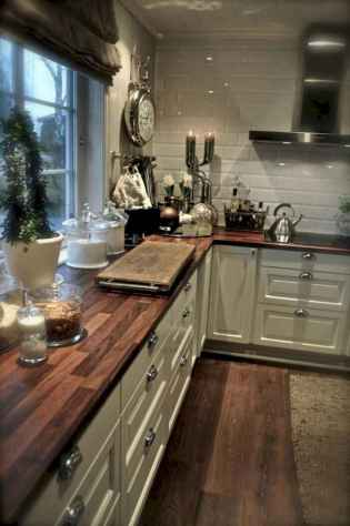 44+ wonderful ideas to design your rustic kitchen (44)