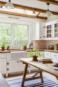 44+ wonderful ideas to design your rustic kitchen (6)
