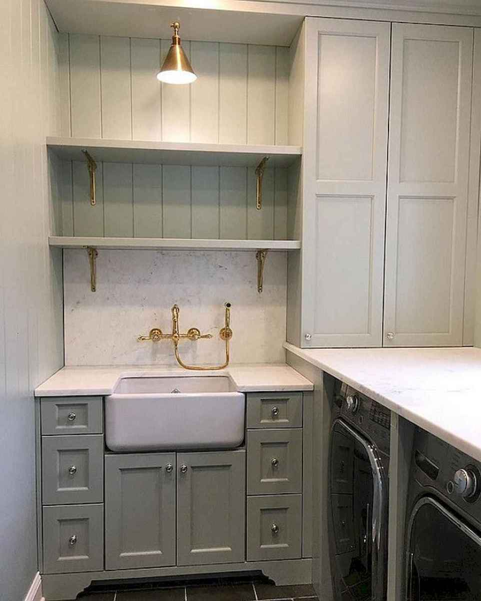 50 amazing vintage laundry rooms that will make you want to clean (15)