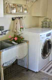 50 amazing vintage laundry rooms that will make you want to clean (5)