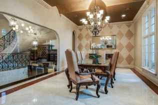50 best a luxurious and formal dining room (14)