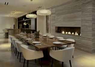 50 best a luxurious and formal dining room (15)