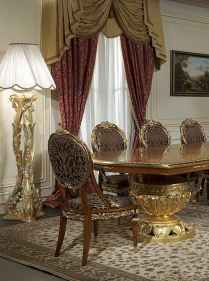 50 best a luxurious and formal dining room (19)
