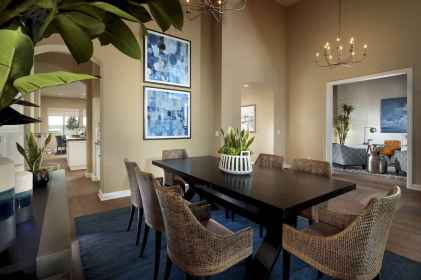 50 best a luxurious and formal dining room (22)
