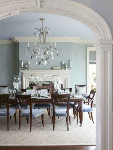 50 best a luxurious and formal dining room (28)