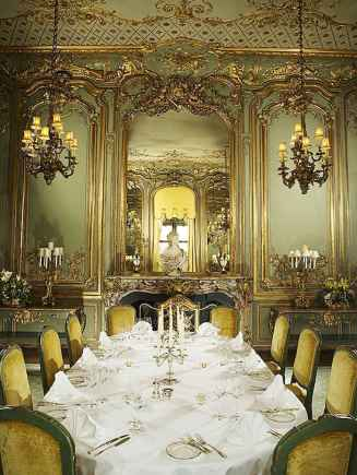 50 best a luxurious and formal dining room (3)