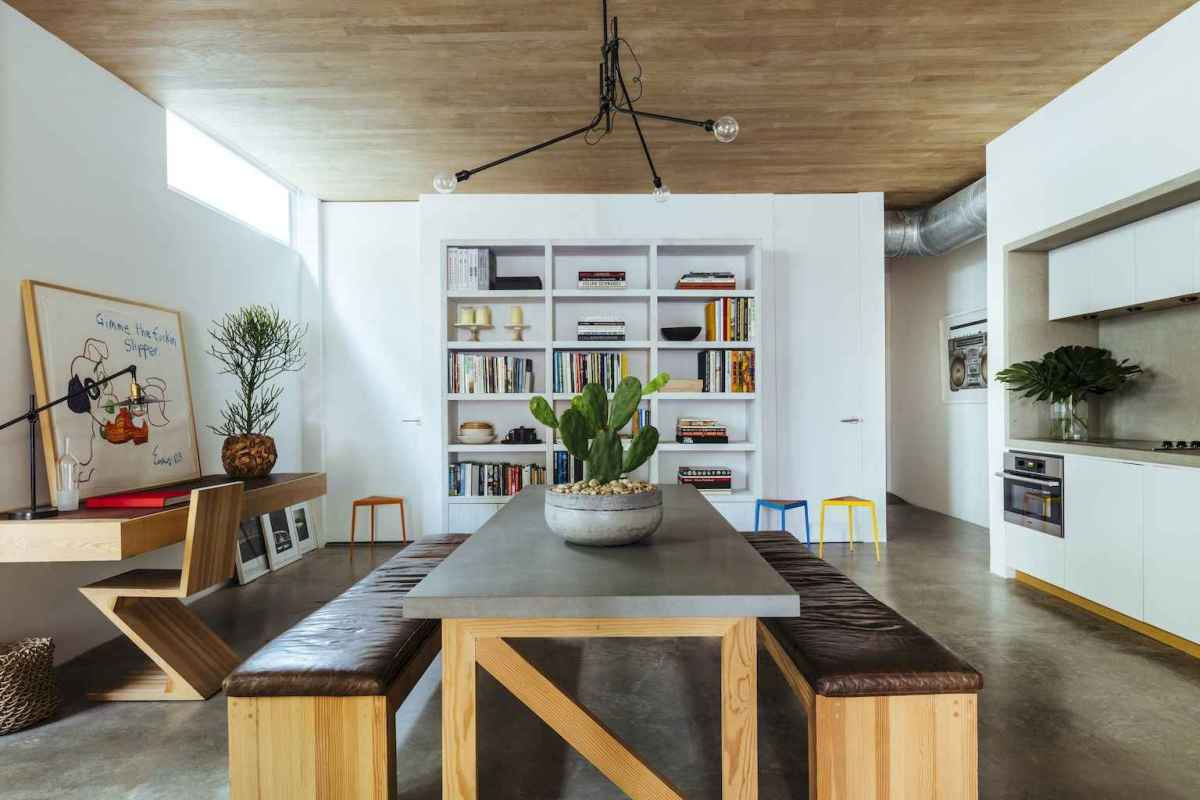 50 ideas transform your dining room (22)