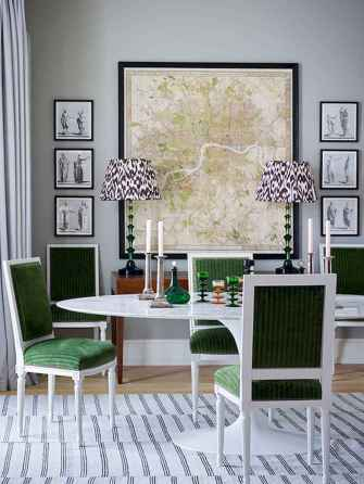 50 ideas transform your dining room (38)