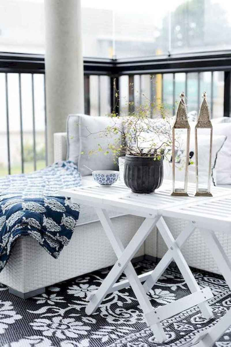 50 scandinavian porch makeover and a relaxing date night on the deck (50)