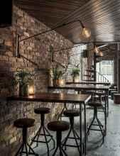 50 vintage bar decor ideas (41)