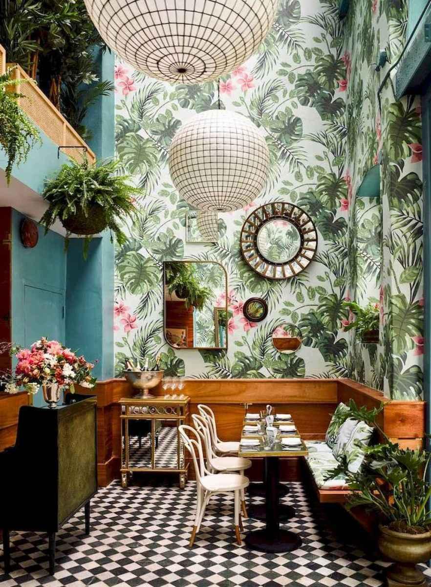 50 vintage bar decor ideas (42)