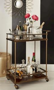 50 vintage bar decor ideas (7)