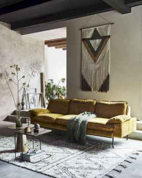 60 amazing eclectic style living room design ideas (22)