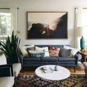60 amazing eclectic style living room design ideas (32)