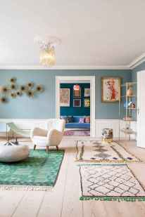 60 amazing eclectic style living room design ideas (43)