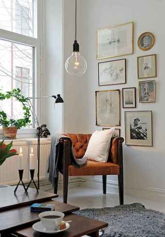 60 amazing eclectic style living room design ideas (48)