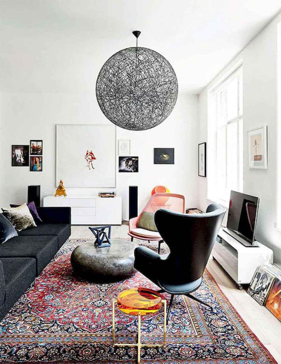 60 amazing eclectic style living room design ideas (49)