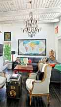 60 amazing eclectic style living room design ideas (52)