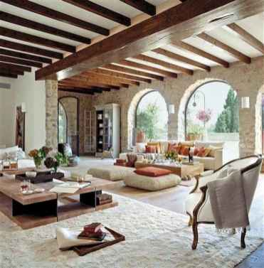 60 amazing eclectic style living room design ideas (59)