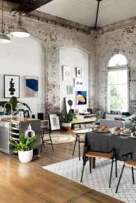 60 amazing eclectic style living room design ideas (8)