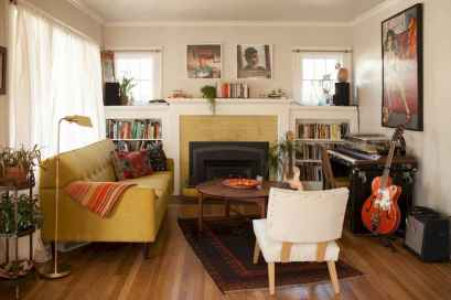 60 amazing eclectic style living room design ideas (9)
