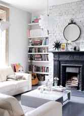 60 awesome eclectic fireplace ideas (56)