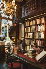 60 awesome ideas vintage library (10)