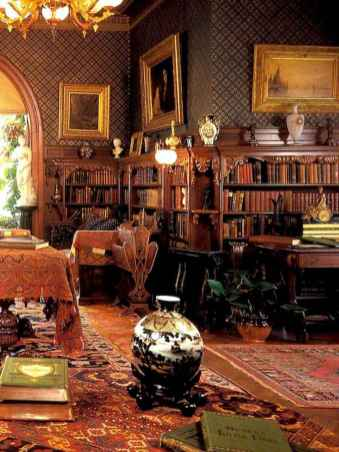 60 awesome ideas vintage library (21)