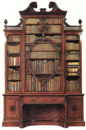 60 awesome ideas vintage library (24)