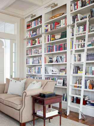 60 awesome ideas vintage library (33)