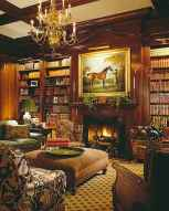 60 awesome ideas vintage library (48)