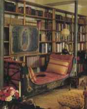 60 awesome ideas vintage library (9)