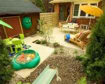 60 beautiful eclectic backyard decor (13)
