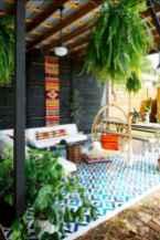 60 beautiful eclectic backyard decor (30)