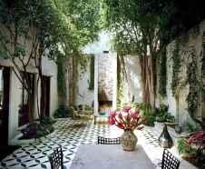 60 beautiful eclectic backyard decor (7)