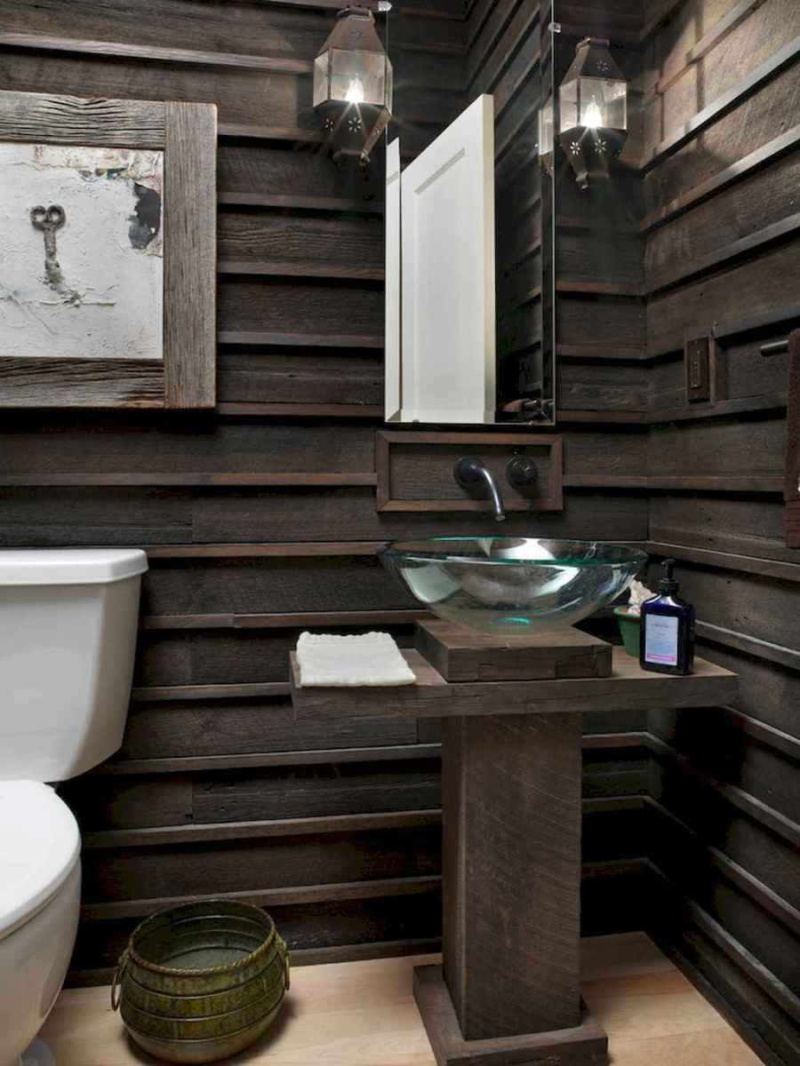 60 beautiful eclectic bathrooms to inspire you (32)