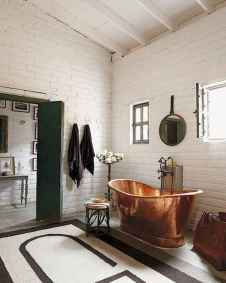60 beautiful eclectic bathrooms to inspire you (33)
