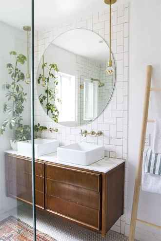 60 beautiful eclectic bathrooms to inspire you (42)