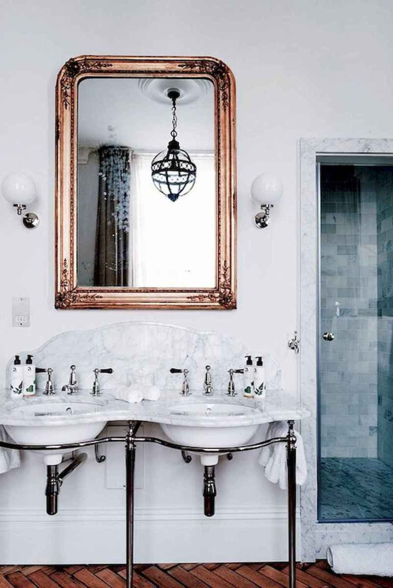 60 beautiful eclectic bathrooms to inspire you (53)