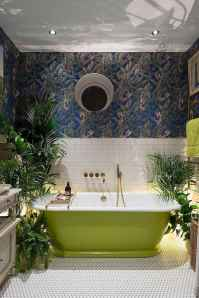 60 beautiful eclectic bathrooms to inspire you (6)