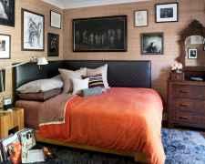 60 beautiful eclectic bedroom (35)