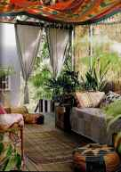 60 clever ideas rustic balcony (11)