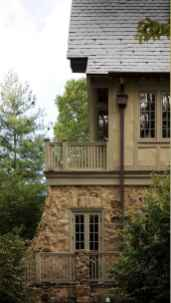 60 clever ideas rustic balcony (25)