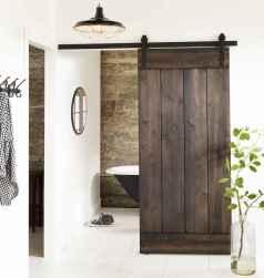 60 cool rustic powder room design ideas (32)