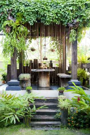 60 fabulous outdoor dining ideas (20)
