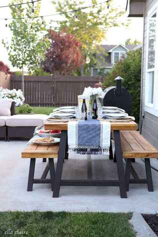 60 fabulous outdoor dining ideas (21)