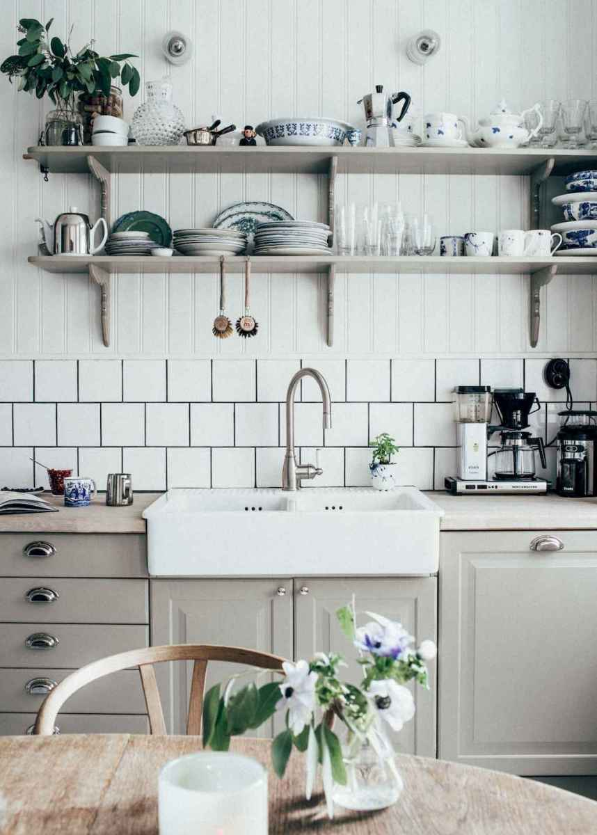 60 great vintage design ideas for your kitchen (27)