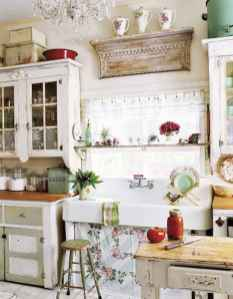 60 great vintage design ideas for your kitchen (29)
